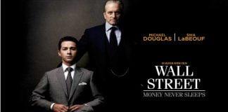 Wall Street Para Asla Uyumaz Film