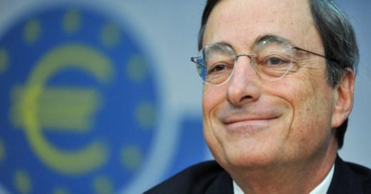 Avrupa Merkez Bankası Faiz Toplantısı ve Draghi