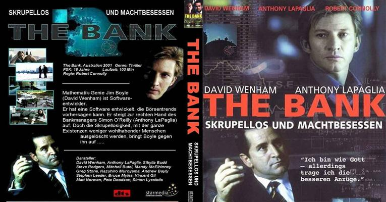 The Bank Kelebek Etkisi Film