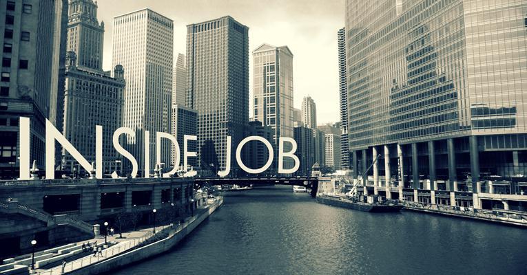 İç İşler : Inside Job Film