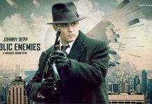 Public Enemies Film