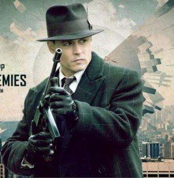 Public Enemies Film