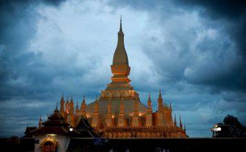 Laos Kişi Başına Düşen Milli Gelir