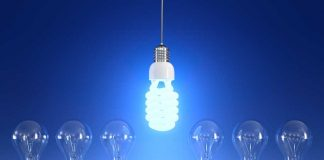 Tasarruflu Ampuller Ciddi Oranda Elektrik Tasarrufu Sağlar