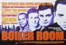 Boiler Room Kazan Dairesi Film