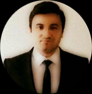 İrfan Özdemir Profil Fotoğrafı